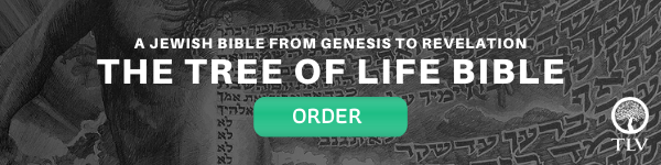 tree of life bible